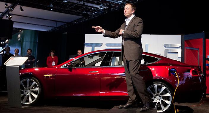 Elon Musk cevapladı: Tesla Türkiye'ye ne zaman gelecek?