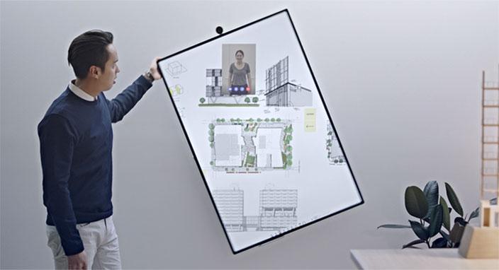 Microsoft, Surface Hub 2'yi tanıttı