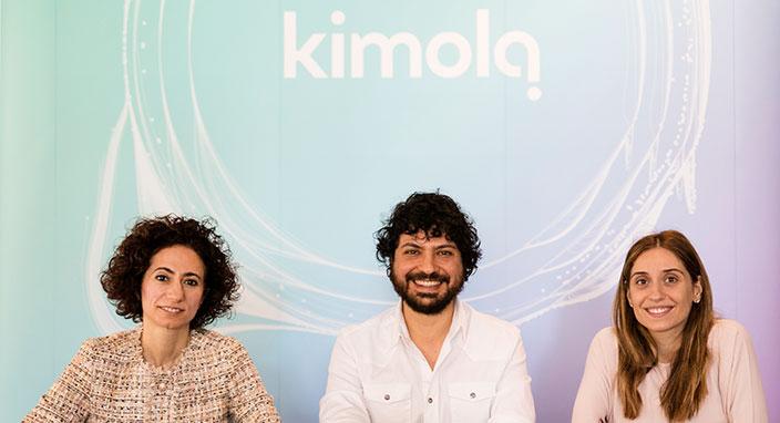 Büyük veri şirketi Kimola toplamda 1 milyon TL yatırım aldı