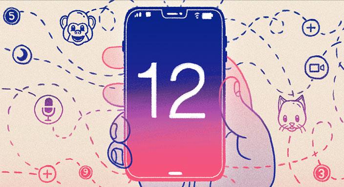 iOS 12'de kullanıcıların görmek istedikleri yeni özellikler neler?