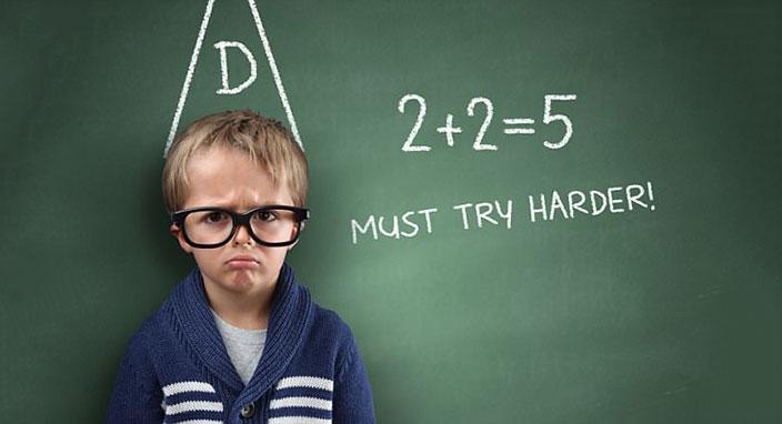 IQ'lar oldukça endişe verici! Gençler giderek daha da aptallaşıyor