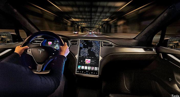 Elon Musk, Tesla'da işten çıkarmalara başladı
