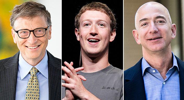 Bill Gates, Jeff Bezos gibi milyarderler, enerji depolama sistemlerine yatırım yapıyor