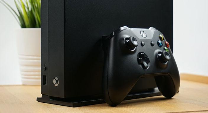 Microsoft'un gelecek nesil Xbox'ı 2020'de gelecek