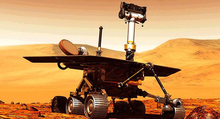 NASA, Opportunity ile irtibatın kesildiğini açıkladı