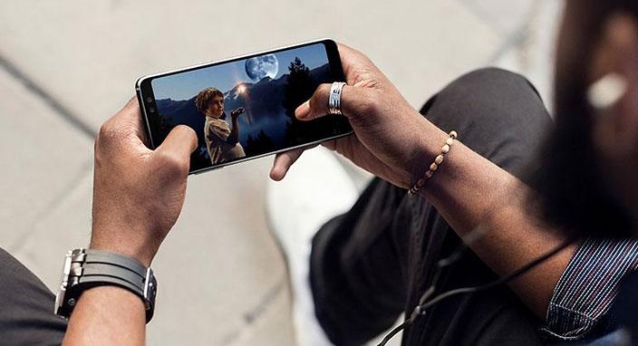 Samsung Galaxy A6+ 2018 inceleme: Ortalama fiyata üst düzey özellikler