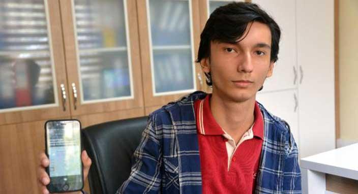 Türk lise öğrencisi Apple'ın yeni bir güvenlik açığını buldu