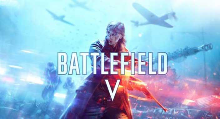 Battlefield 5'in çıkış tarihi Kasım ayına ertelendi