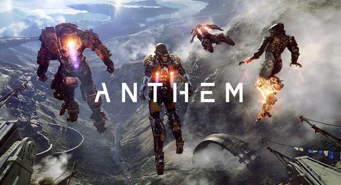Anthem'in demosu ne zaman çıkacak?