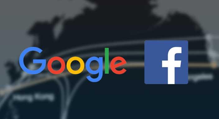"""Haber ajanslarından Google ve Facebook gibi internet devlerine """"telif hakkı"""" uyarısı"""
