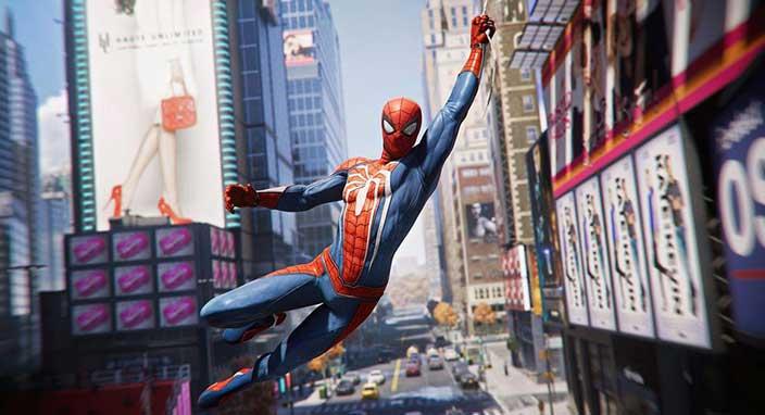 Marvel's Spider-Man inceleme: Kahraman olmanın tadını çıkarın