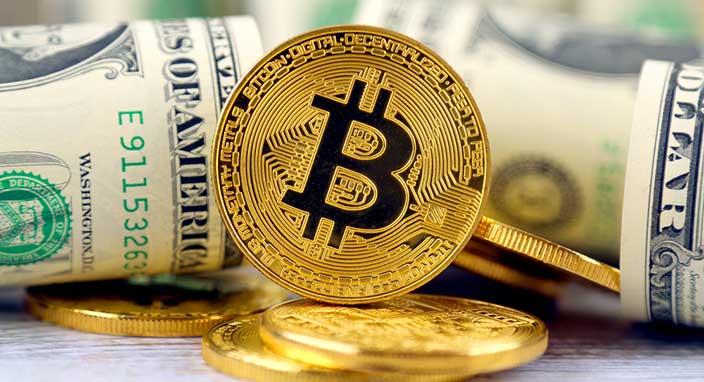 Bitcoin iki günde yüzde 15 değer kaybetti