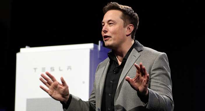 Elon Musk, canlı yayında uyuşturucu kullandı