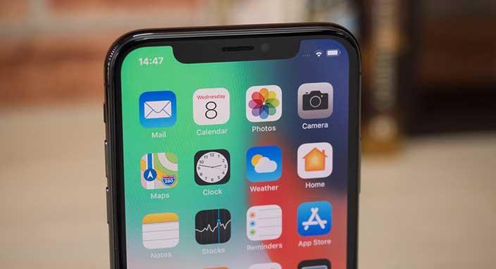 İkinci elde en değerli akıllı telefon: iPhone X