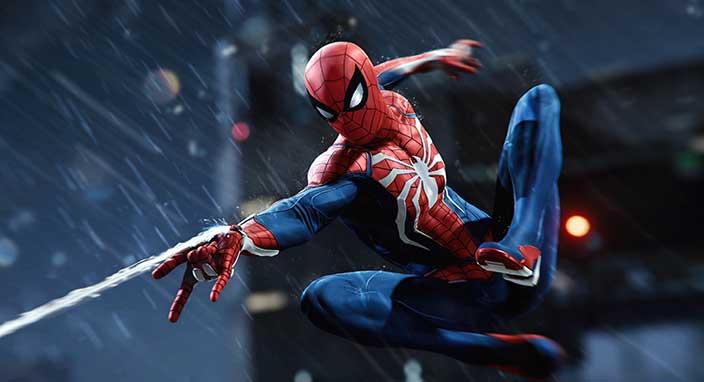 Marvel's Spider-Man'deki sürpriz yumurta büyük trajediye dönüştü