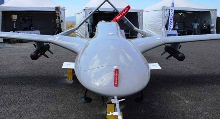 Yerli savaş uçakları, 2023'ten önce göklerde olacak
