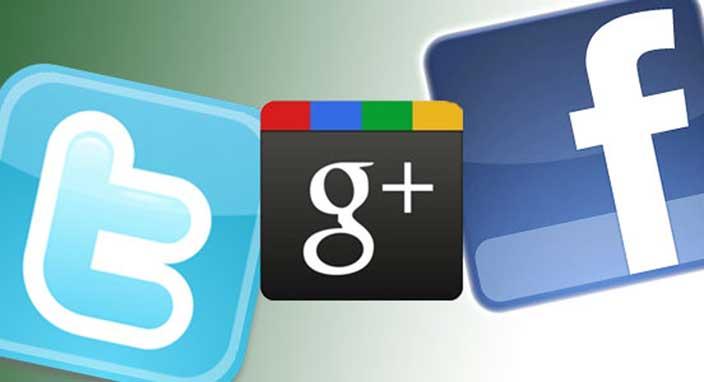AB'den Google, Facebook ve Twitter'a radikal içerikleri kaldırmaları için 1 saat süre