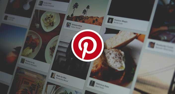 Pinterest 250 milyon kişiye ulaşmayı başardı