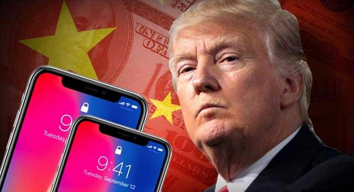 Trump'ın dediği olursa iPhone fiyatları daha da artacak