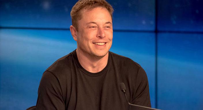 Elon Musk'a dava