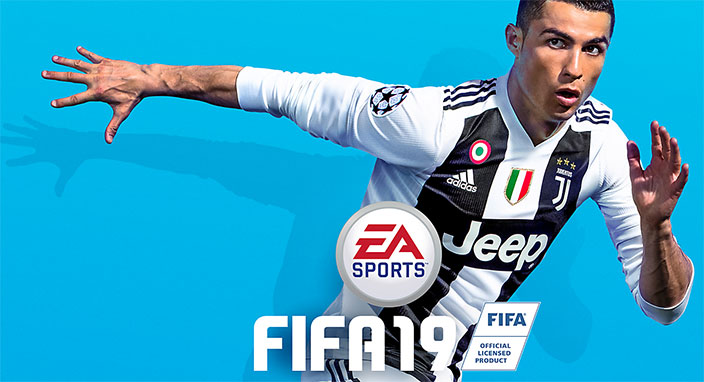 İşte FIFA 19'un en iyi 20 futbolcusu