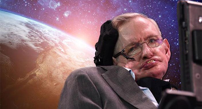 Stephen Hawking'in 22 kişisel eşyası 1.8 milyon sterline satıldı