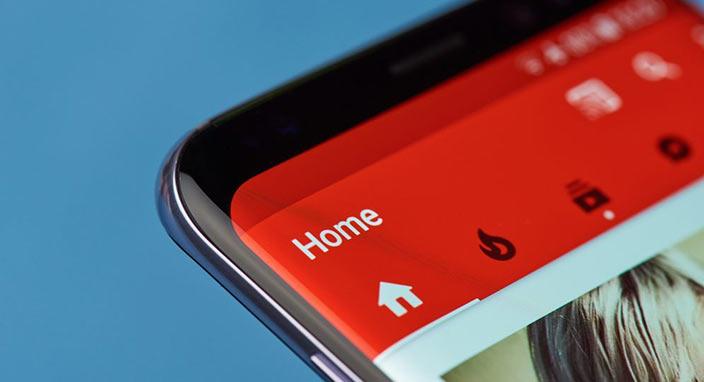 YouTube'un mobil sürümüne yeni özellik: Ana sayfada otomatik oynat