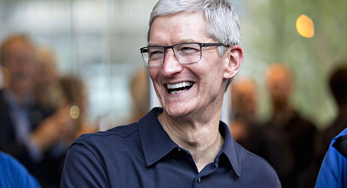 Tim Cook: 2019'da Apple'ın insanlığa en büyük katkısı sağlıkla ilgili olacak