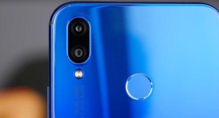 Huawei P Smart 2019 inceleme: Düşük fiyatlı telefon ...