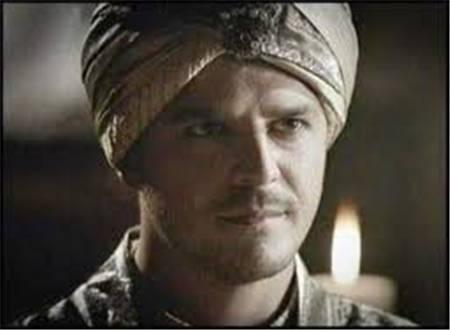 Mehmet Günsür Muhteşem Yüzyıl'a Katıldı