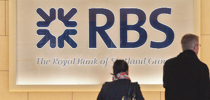 rbs abn amro acquisition The failure of royal bank of scotland case study presentation the abn amro acquisition, on which rbs proceeded without appropriate heed to the risks.