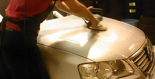 Arabanızı çiziklerden nasıl kurtarırsınız?