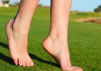Bacağınızdaki top nasıl yapılır - pratik ipuçları