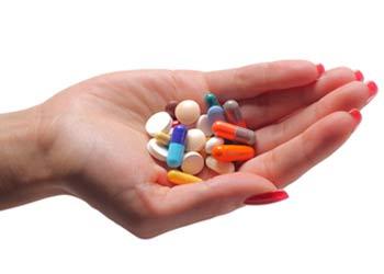 Reçetesiz ilaç kullanımı arttı!