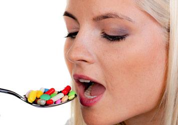 İlaç çöplüğü olmayın!