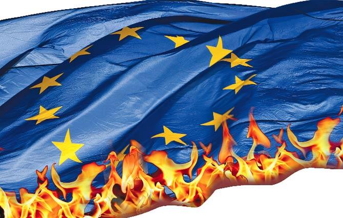 Küresel kriz milliyetçiliği yine ateşledi