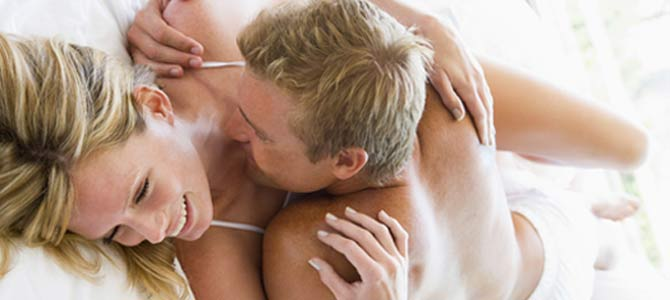 Erotik sürprizler