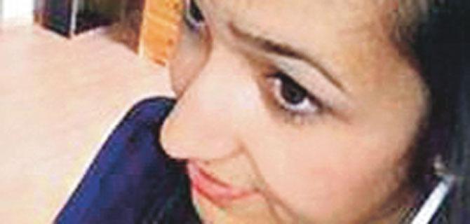 Almanya'da türk kız bıçakla öldürüldü