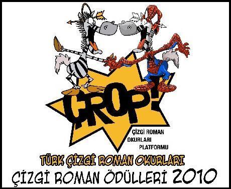 Türk Çizgi Roman Ödülleri 2010 başlıyor!