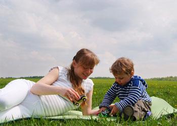 Anne olmak için ideal yaş aralığı