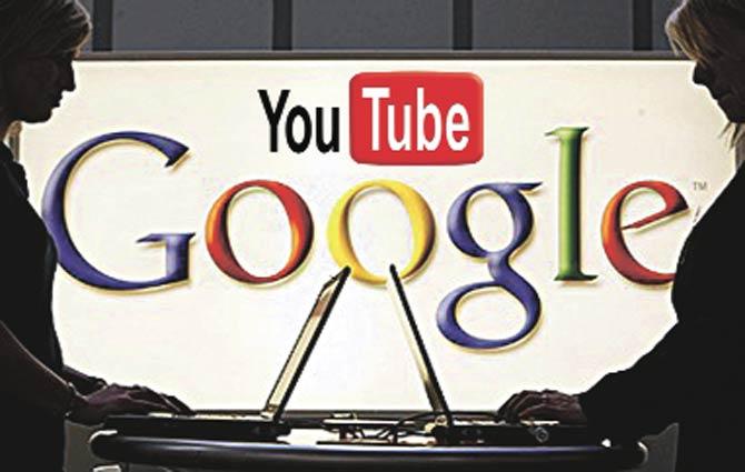 """Türkiye, """"YouTube"""" için 30 milyon lira vergi istiyor"""