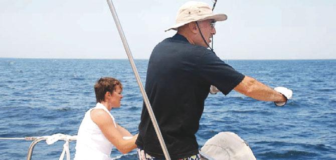 Denizde acil durumda ne yapmalı?