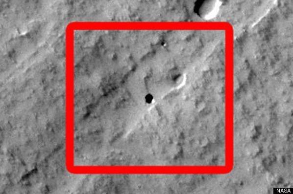 mars ta sasirtan kesif 709914 - Mars'ta �a��rtan ke�if!