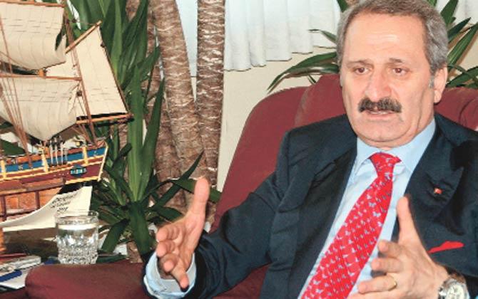 'Kuzey Irak'taki Kürt, Türk malı tercih ediyor'