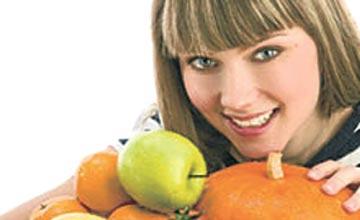 Kötü kokan nefesin çaresi C vitamini