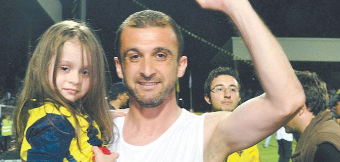 Murat Karakoç yine Altay'da