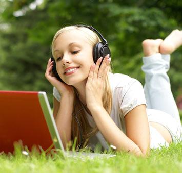 TTNet Müzik ile yasal MP3'ün keyfini çıkarın!