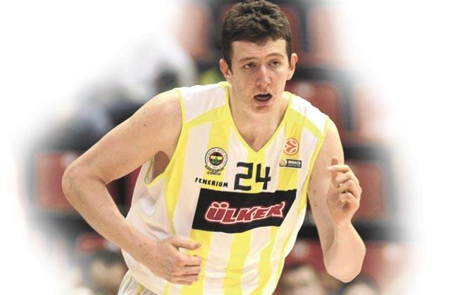 NBA'de 5. Türk Ömer Aşık