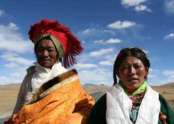 Tibetlilerin genleri farklıymış