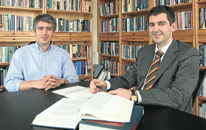 Türk hukuku internete taşındı